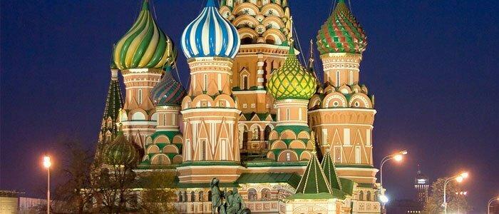 Amazing-Russia