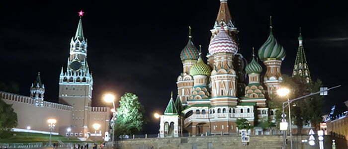 Moscow- International VAT Tax Consultancy