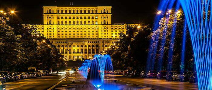 Romania- International VAT Tax Consultancy