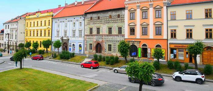 Slovakia- International VAT Tax Consultancy
