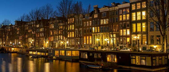 Netherlands International VAT Tax Consultancy